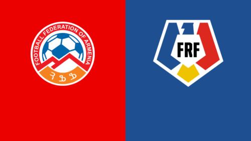 Ponturi Armenia vs Romania fotbal 31 martie 2021 Preliminarii CM 2022