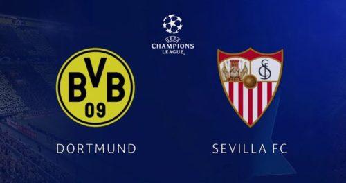 Ponturi Borussia Dortmund vs Sevilla fotbal 9 martie 2021 Liga Campionilor