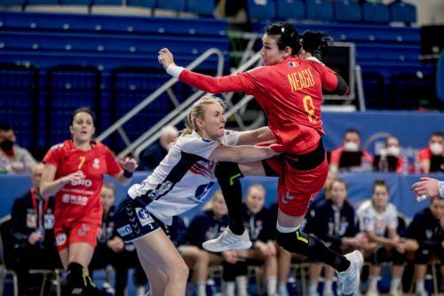 Ponturi handbal Muntenegru-Romania 21-martie-2021 Calificari Jocurile Olimpice