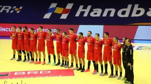 Ponturi handbal Kosovo-Romania 10-martie-2021 Campionatul European