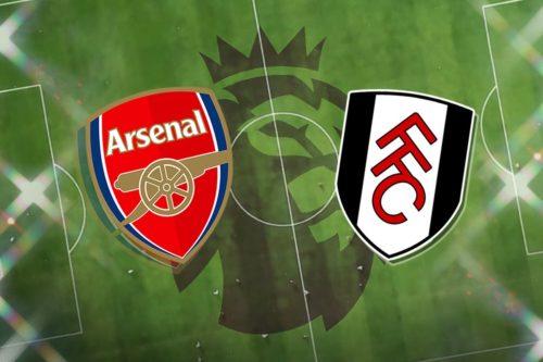 Ponturi Arsenal-Fulham 18-aprilie-2021 Premier League