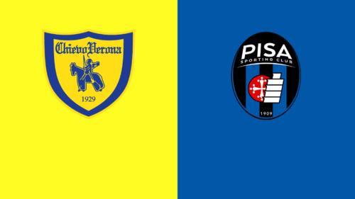 Ponturi Chievo-Pisa 12-aprilie-2021 Serie B