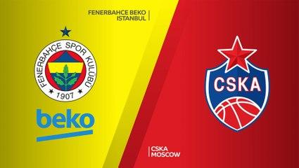 Ponturi baschet Fenerbahce-TSKA Moscova 28-aprilie-2021 Euroliga