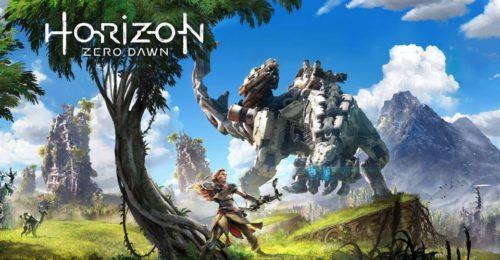 Horizon Zero Dawn va fi gratuit timp de o lună de zile!