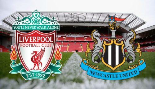 Ponturi Liverpool-Newcastle 24-aprilie-2021 Premier League