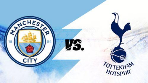 Ponturi Manchester City-Tottenham 25-aprilie-2021 Cupa Ligii Angliei