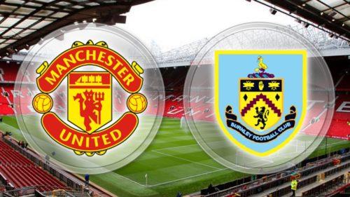 Ponturi Manchester United-Burnley 18-aprilie-2021 Premier League
