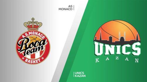 Ponturi baschet Monaco-Unics Kazan 27-aprilie-2021 Eurocup