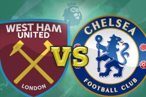 Ponturi West Ham-Chelsea 24-aprilie-2021 Premier League