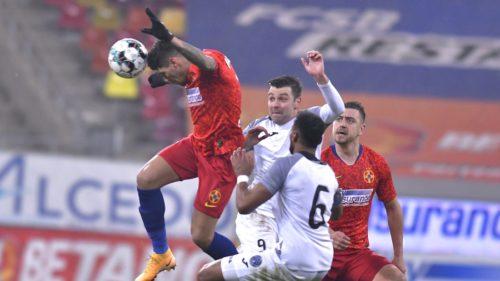 Ponturi Academica Clinceni - FCSB fotbal 22-aprilie-2021 Liga 1