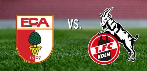 Ponturi Augsburg - Koln fotbal 23-aprilie-2021 Germania Bundesliga
