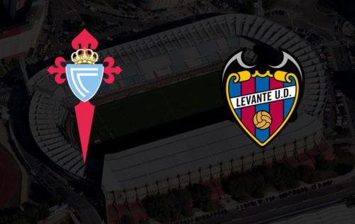 Ponturi Celta Vigo - Levante fotbal 30-aprilie-2021 Spania Primera