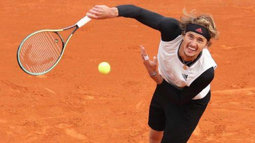 Ponturi David Goffin vs Alexander Zverev tenis 15 aprilie 2021 ATP Monte Carlo