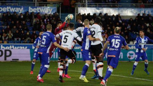 Ponturi Eibar vs Alaves fotbal 1 mai 2021 LaLiga