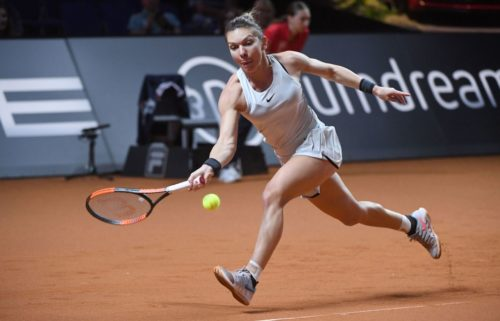 Ponturi Ekaterina Alexandrova-Simona Halep tenis 23-aprilie-2021 WTA Stuttgart