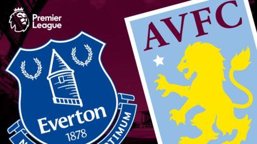 Ponturi Everton - Aston Villa fotbal 01-mai-2021 Anglia Premier