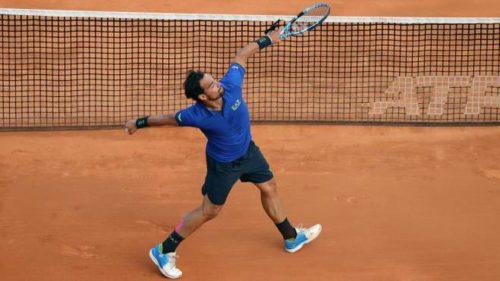 Ponturi Fabio Fognini-Filip Krajinovic tenis 15-aprilie-2021 ATP Monte Carlo
