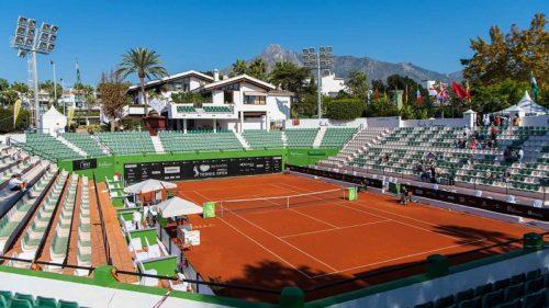 Ponturi Feliciano Lopez vs Daniel Taro tenis 6 aprilie 2021 Marbella