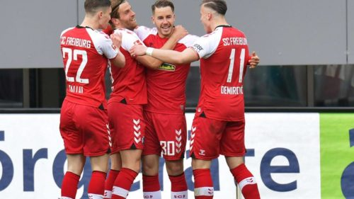Ponturi Freiburg vs Hoffenheim fotbal 24 aprilie 2021 Bundesliga