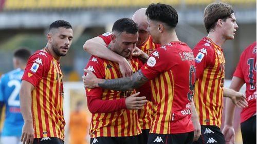 Ponturi Genoa vs Benevento fotbal 21 aprilie 2021 Serie A
