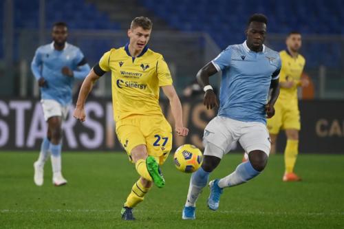 Ponturi Hellas Verona FC-SS Lazio fotbal 11-aprilie-2021 Serie A