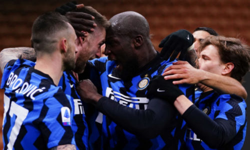 Ponturi Inter vs Cagliari fotbal 11 aprilie 2021 Serie A