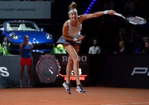 Ponturi Jennifer Brady-Petra Kvitova tenis 20-aprilie-2021 WTA Stuttgart