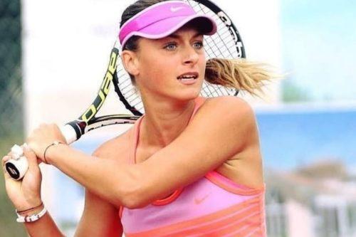 Ponturi Katerina Siniakova vs Ana Bogdan tenis 27 aprilie 2021 WTA Madrid
