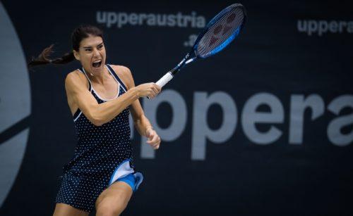 Ponturi Kateryna Kozlova-Sorana Cirstea tenis 20-aprilie-2021 WTA Istanbul