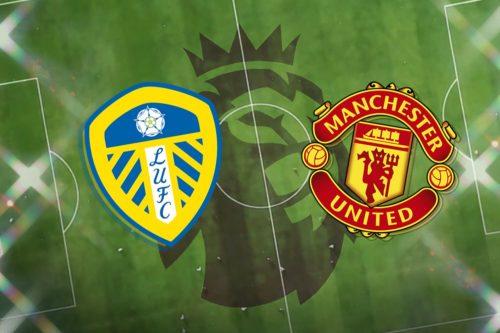Ponturi Leeds - Manchester United fotbal 25-aprilie-2021 Anglia Premier