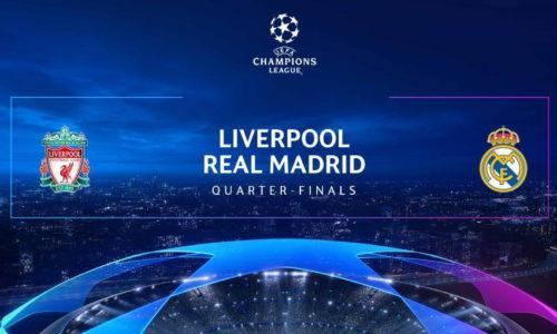 Ponturi Liverpool - Real Madrid fotbal 14-aprilie-2021 Liga Campionilor