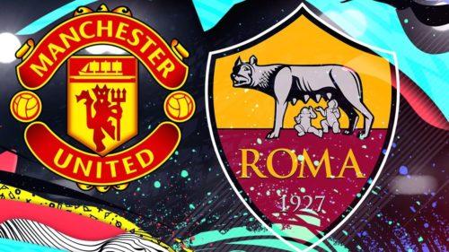 Ponturi Manchester United - Roma fotbal 29-aprilie-2021 Europa League