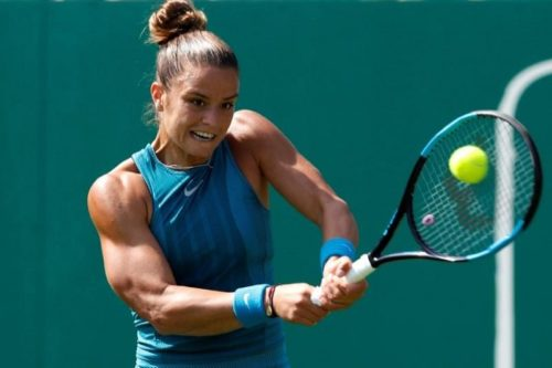 Ponturi Maria Sakkari vs Andrea Petkovic tenis 19 aprilie 2021 WTA Stuttgart