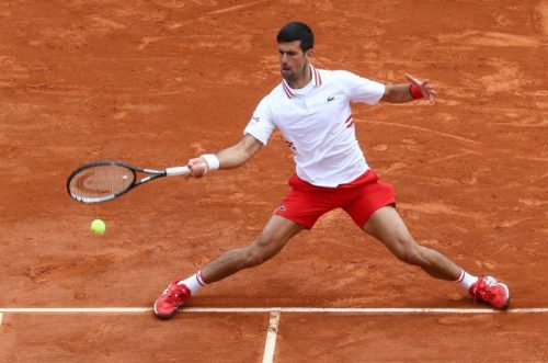 Ponturi Novak Djokovic-Miomir Kecmanovic tenis 23-aprilie-2021 ATP Belgrad