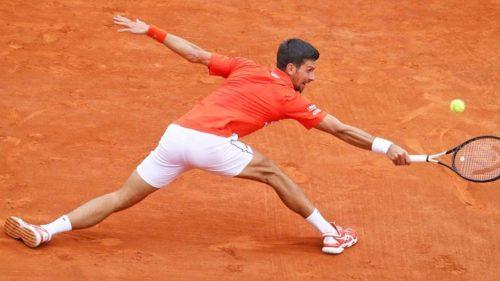 Ponturi Novak Djokovic vs Daniel Evans tenis 15 aprilie 2021 ATP Monte Carlo