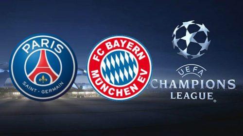 Ponturi PSG - Bayern Munchen fotbal 13-aprilie-2021 Liga Campionilor