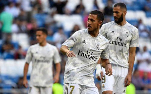 Ponturi Real Madrid CF-CA Osasuna fotbal 01-mai-2021 La Liga