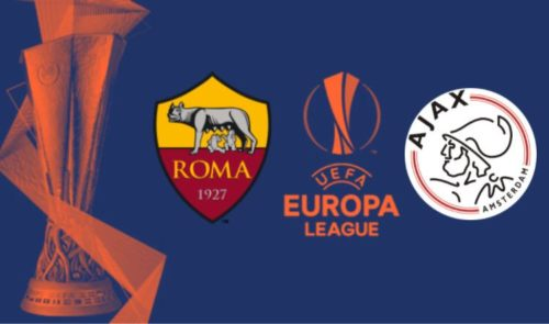 Ponturi Roma - Ajax fotbal 15-aprilie-2021 Europa League
