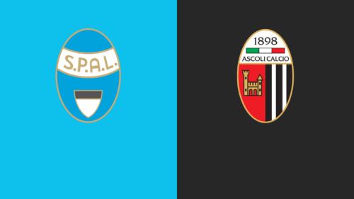 Ponturi SPAL - Ascoli fotbal 16-aprilie-2021 Italia Serie B