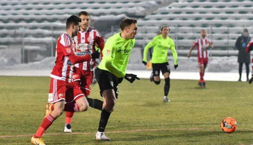 Ponturi Sepsi - CFR Cluj fotbal 21-aprilie-2021 Liga 1