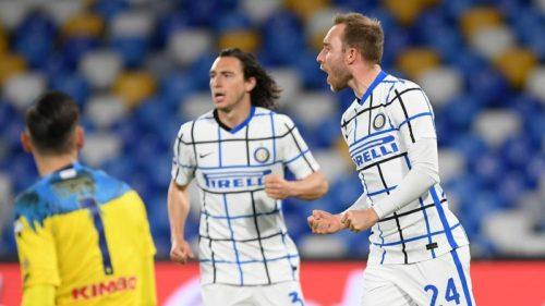 Ponturi Spezia vs Inter fotbal 21 aprilie 2021 Serie A