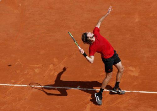 Ponturi Stefanos Tsitsipas-Cristian Garin tenis 15-aprilie-2021 ATP Monte Carlo