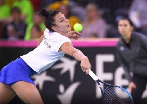 Ponturi Su-Wei Hsieh vs Jaqueline Cristian tenis 27 aprilie 2021 WTA Madrid