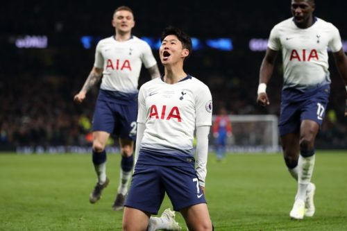Ponturi Tottenham Hotspur FC-Southampton FC fotbal 21-aprilie-2021 Premier League