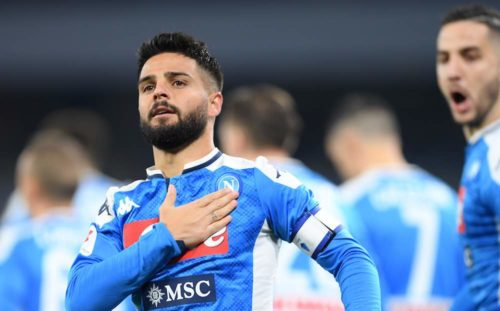 Ponturi UC Sampdoria-SSC Napoli fotbal 11-aprilie-2021 Serie A