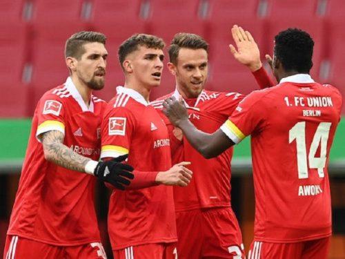 Ponturi Union Berlin vs Bremen fotbal 24 aprilie 2021 Bundesliga