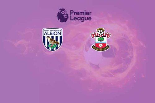 Ponturi West Bromwich - Southampton fotbal 12-aprilie-2021 Anglia Premier