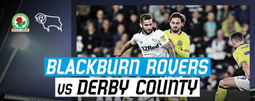 Ponturi Blackburn Rovers vs Derby County fotbal 16 aprilie 2021 Championship