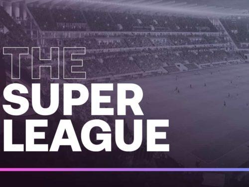 """""""Cele mai bune cluburi. Cei mai buni jucatori. In fiecare saptamana."""" Superliga Europeana, dincolo de interese, controverse si polemici"""