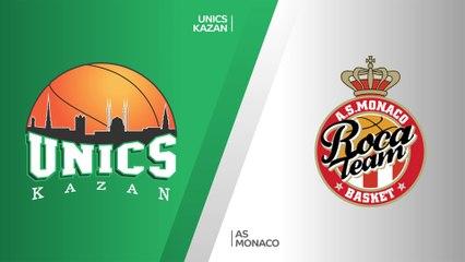 Ponturi baschet Unics Kazan-Monaco 30-aprilie-2021 Eurocup